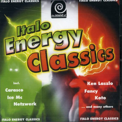Sound of Italo Energy Classics