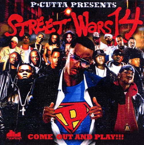 Warriors Come Out And Play Song: Street Wars, Vol. 14: Come Out And Play