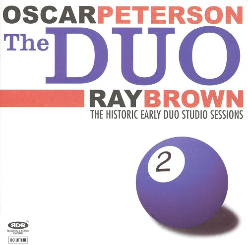The Duo: The Historic Early Studio Sessions