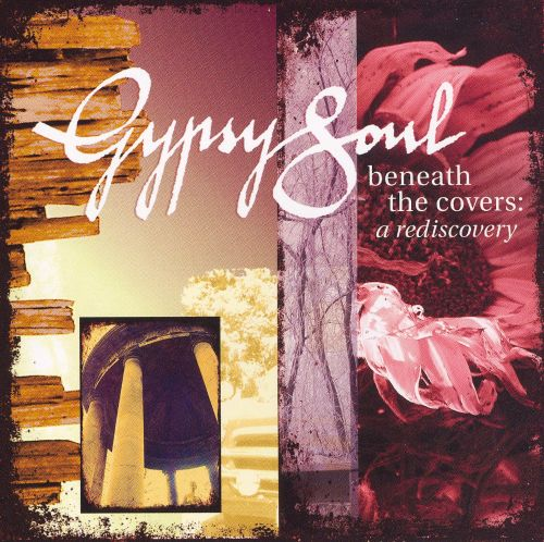 Beneath the Covers: A Rediscovery