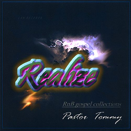 Realize RnB Gospel Collections