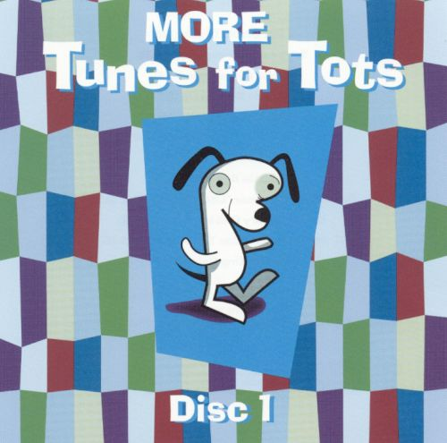 More Toons for Tots, Vol. 1