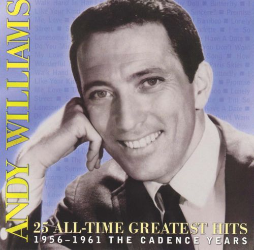 25 All-Time Greatest Hits 1956-1961: The Cadence Years