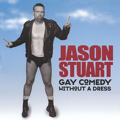 Gay Comedy Without a Dress