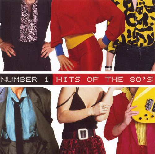 Number 1's: Hits of the '80s