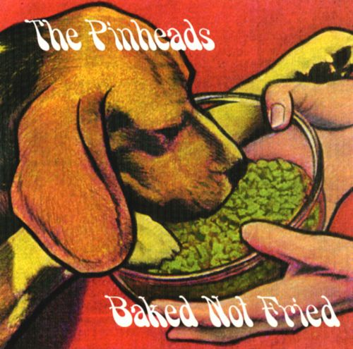 Baked Not Fried Ep