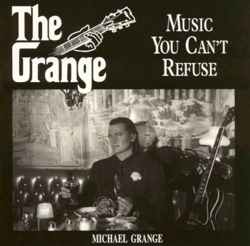 Music You Can't Refuse