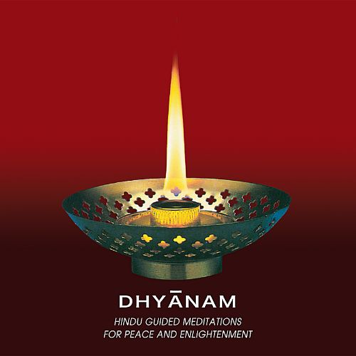 Dhyanam: Guided Meditation