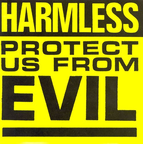 Protect Us from Evil