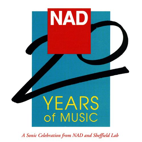 Nad: 20 Years of Music