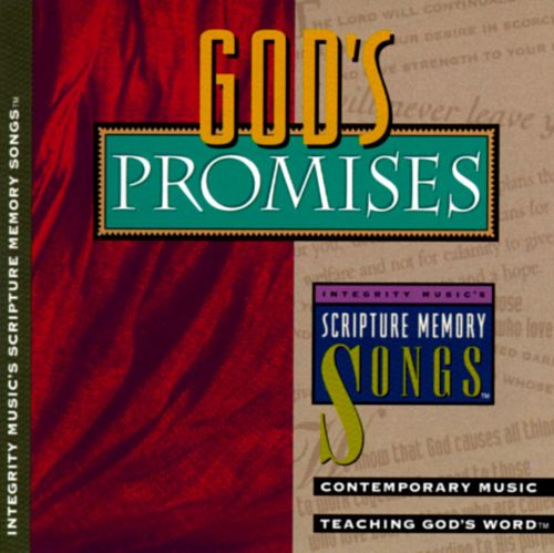God's Promises: Integrity Music's Scripture Memory Songs
