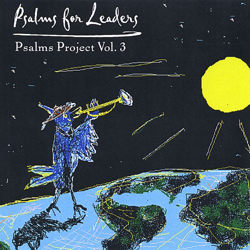 Psalms for Leaders: Psalms Project Vol. 3