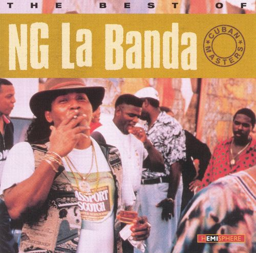 The Best of NG la Banda
