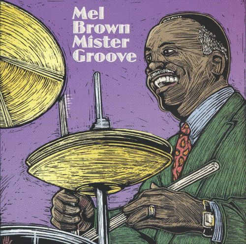 Mister Groove