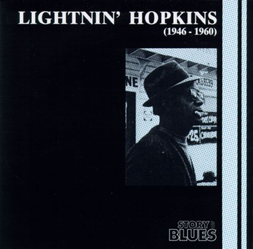 Lightnin' Hopkins, 1946-1960