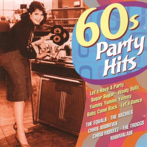 60s Party Hits