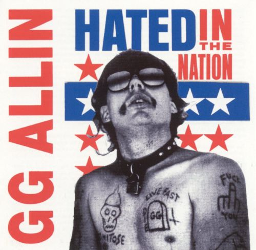 Hated in the Nation