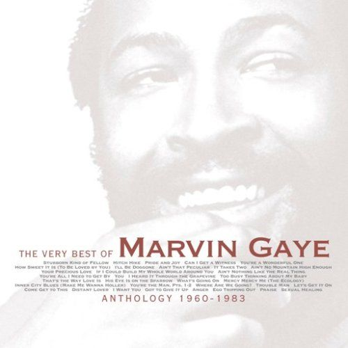 The Very Best of Marvin Gaye: Anthology 1960-1983