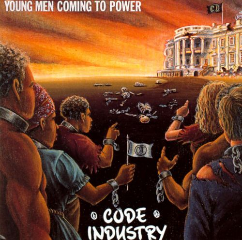Young Men Coming to Power