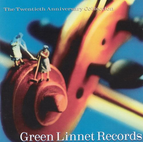 Green Linnet 20th Anniversary Collection