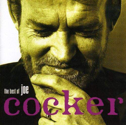 Best of Joe Cocker [Liberation]