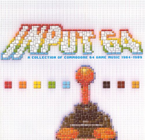 Input 64: A Collection of Commodore 64 Game Music