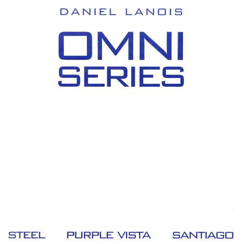 Omni Series: Steel/Purple Vista/Santiago