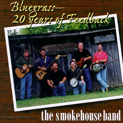 Bluegrass: 20 Years of Feedback