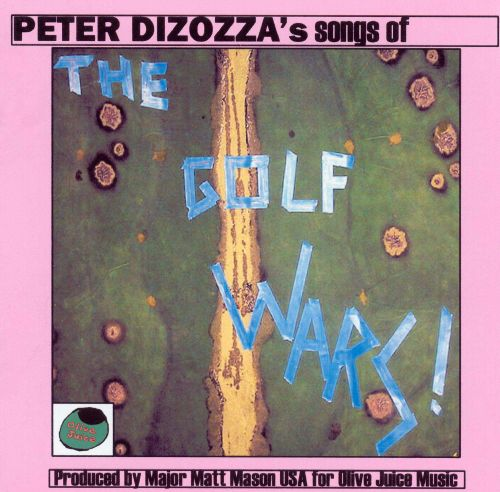 Songs of the Golf Wars