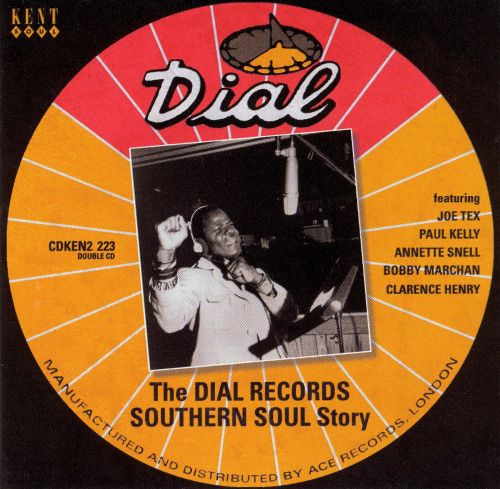 Dial Records Southern Soul Story