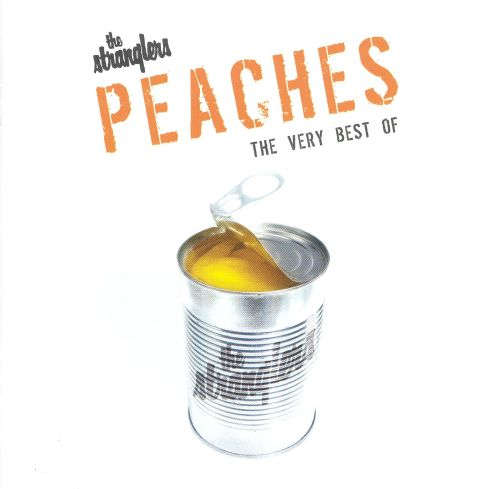 Peaches: Very Best of the Stranglers