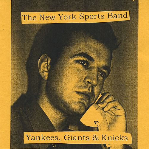 Yankees, Giants & Knicks