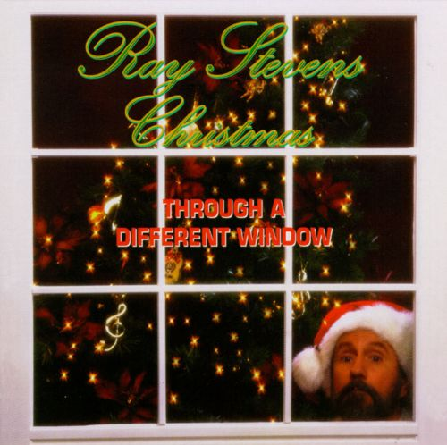 Ray Stevens Christmas: Through a Different Window - Ray Stevens ...