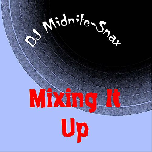 Mixing It Up