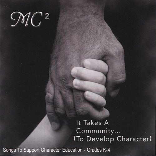 It Takes a Community... (To Develop Character)