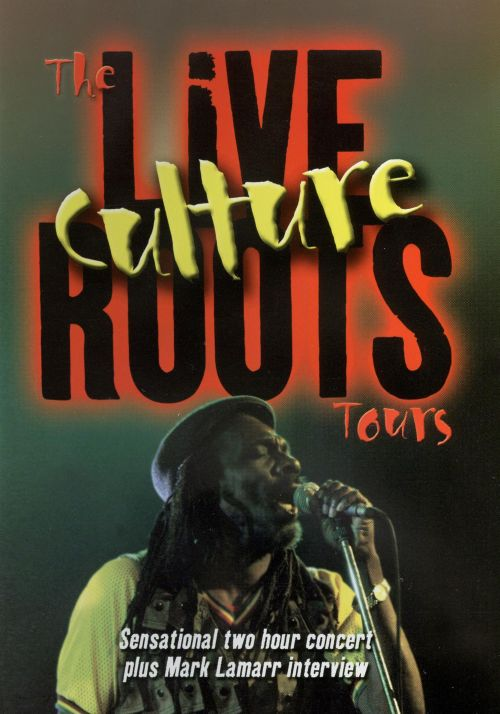 The Live Roots Tours [DVD/PAL]