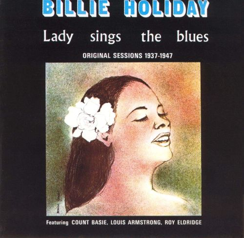 Lady Sings the Blues: Original Sessions 1937-1947