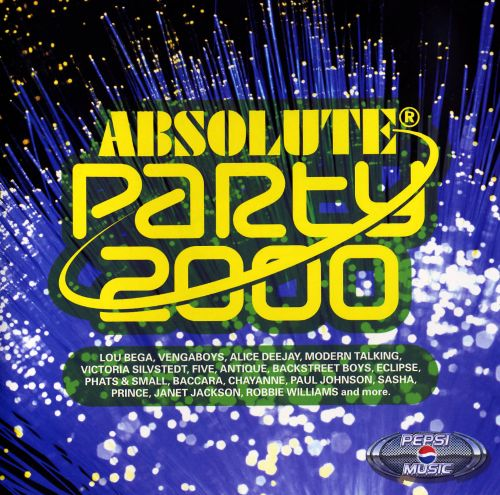 Absolute Party 2000