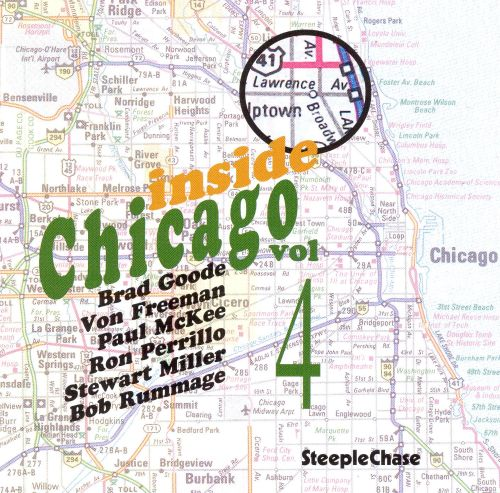 Inside Chicago, Vol. 4