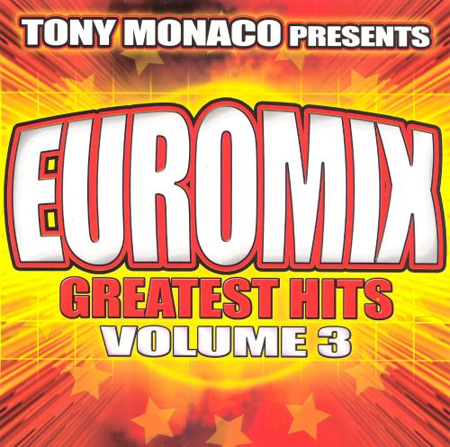 Euromix Greatest Hits, Vol. 3