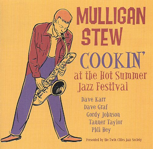 Cookin' at the Hot Summer Jazz Festival