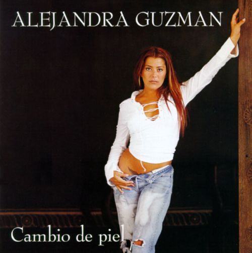 Alejandra Guzman Full Sex Tape