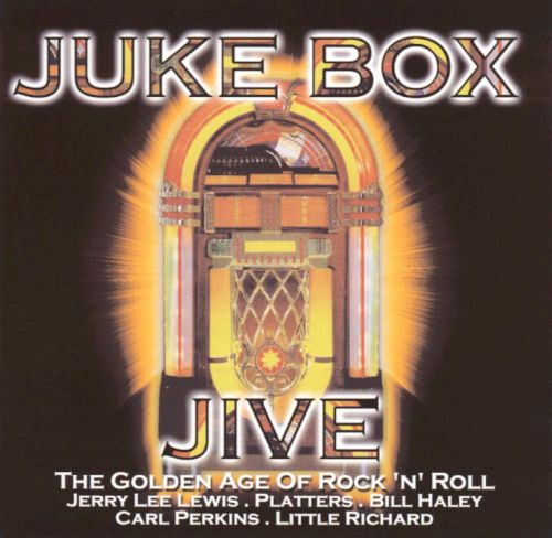 Juke Box Jive [Dressed to Kill]