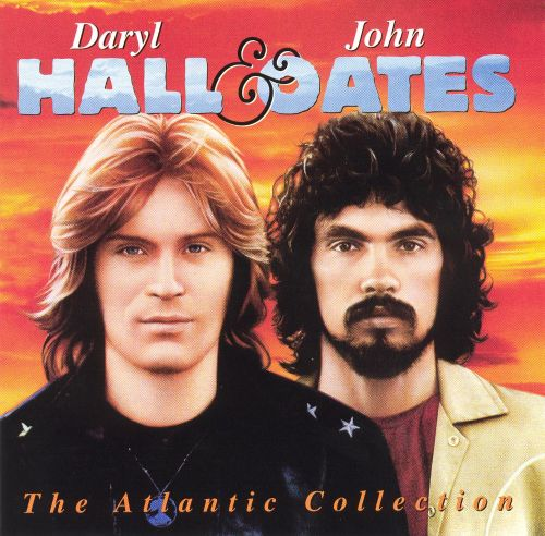 the atlantic collection daryl hall john oates songs reviews credits allmusic. Black Bedroom Furniture Sets. Home Design Ideas