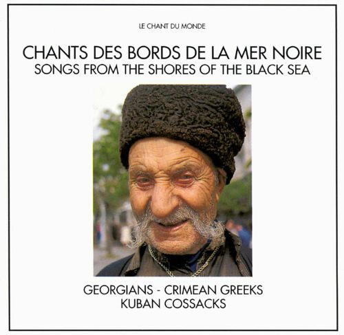 Songs from the Shores of the Black Sea