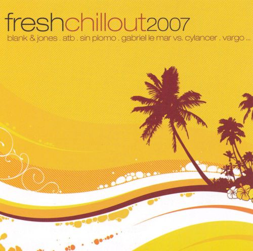 Fresh Chillout 2007