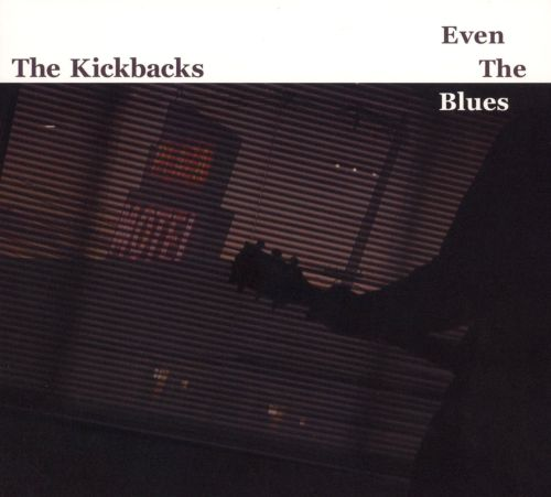 Even the Blues