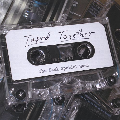 Taped Together