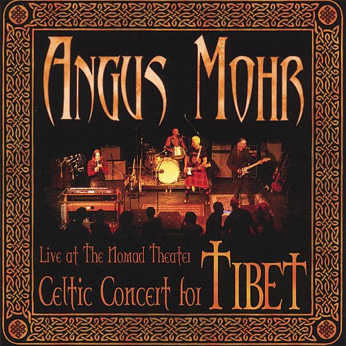 Celtic Concert for Tibet: Live at the Nomad Theater