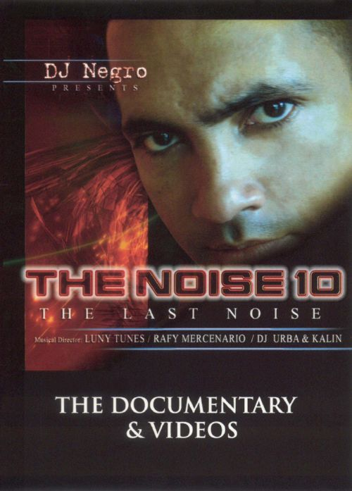 The Noise 10: The Videos